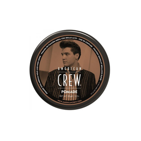 American Crew King Pomade 85g