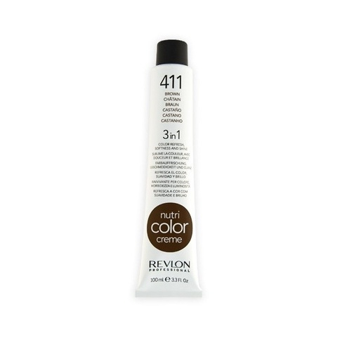 Revlon NUTRI COLOR CREME 411 100 ml