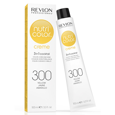 Revlon NUTRI COLOR CREME 300 100 ml