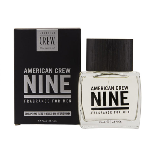 American Crew NINE EdT 75 ml