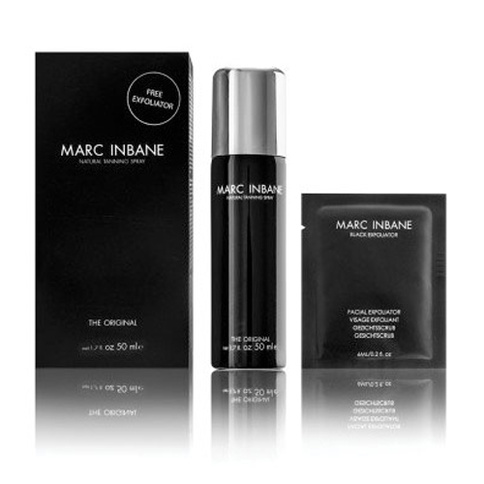 Marc Inbane Tanning Spray 50 ml