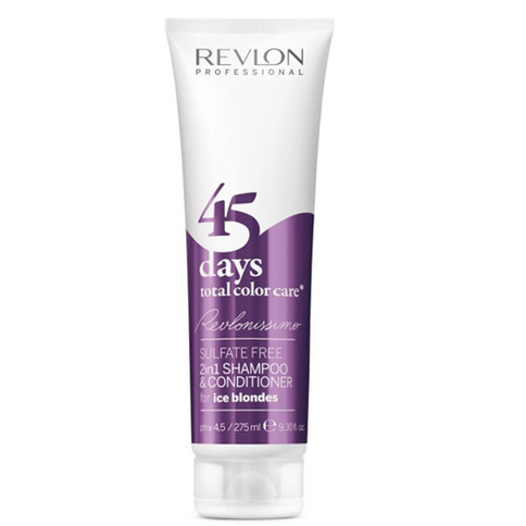 Revlon Professional 45 days - Ice Blondes 275 ml