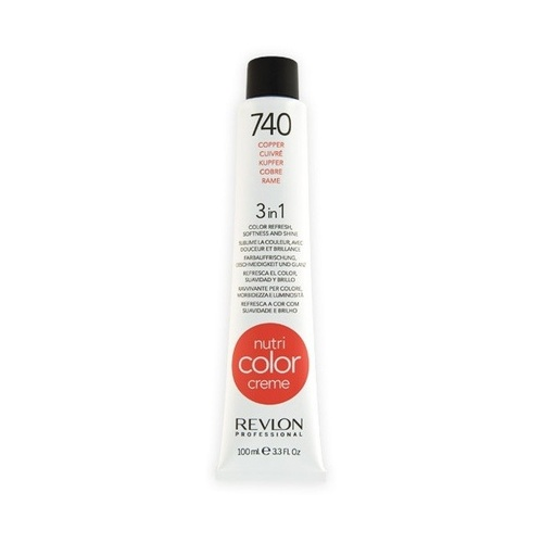 Revlon NUTRI COLOR CREME 740 100 ml