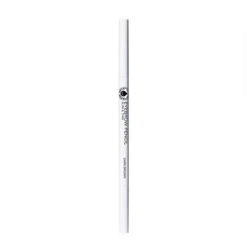 Depend PERFECT EYE Eyebrow Pencil Slim & Thin Dark Brown