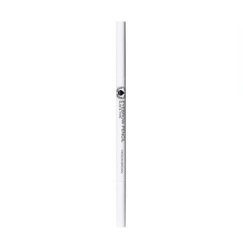 Depend PERFECT EYE Eyebrow Pencil Slim & Thin Medium Brown