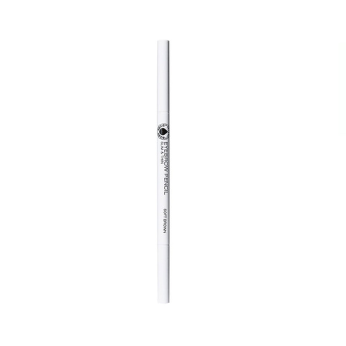 Depend Perfect Eye Eyebrow Pencil Slim And Thin Soft Brown