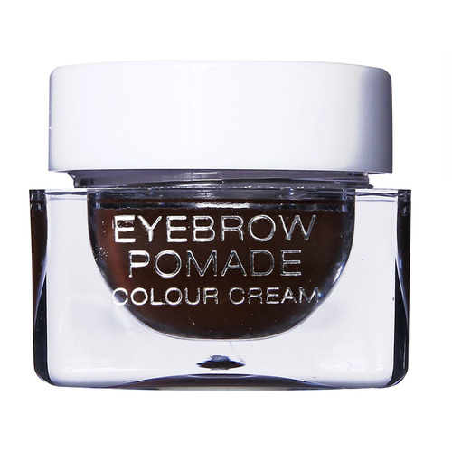 Depend PERFECT EYE Eyebrow Pomade Colour Cream Dark Brown
