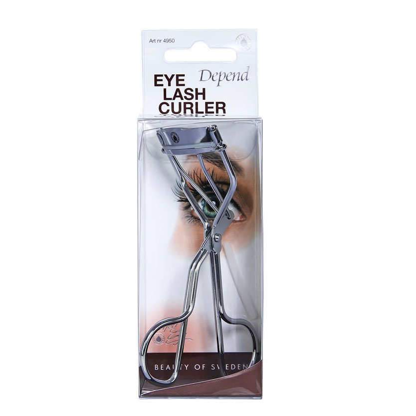 Depend Perfect Eye Eyelash Curler Metal