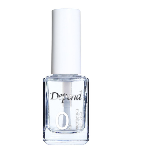 Depend O2 VÅRD Protecting Basecoat 11 ml