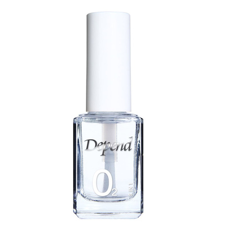 Depend O2 VÅRD 5 in 1 Lack 11 ml