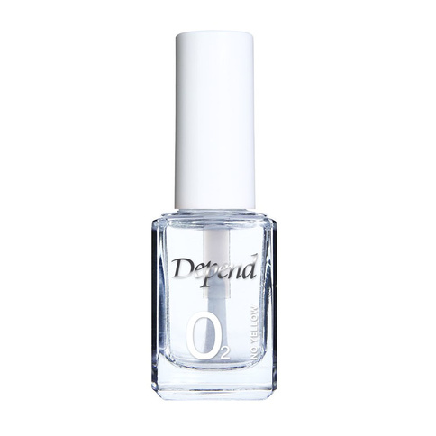 Depend O2 VÅRD No Yellow 11 ml