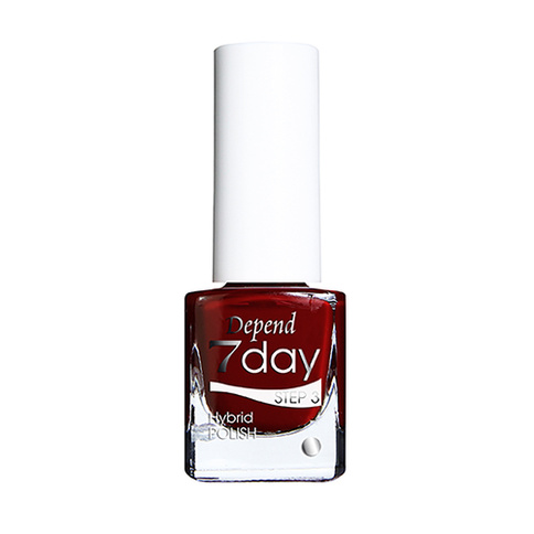 Depend 7day Hybrid Polish Step 3 5 ml 7066 Catch Your Eye