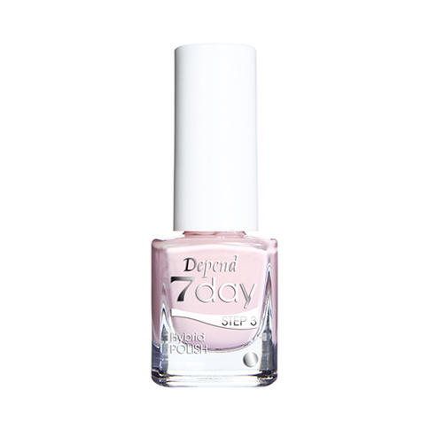 Depend 7day Hybrid Polish Step 3 5 ml 7088 For the Win