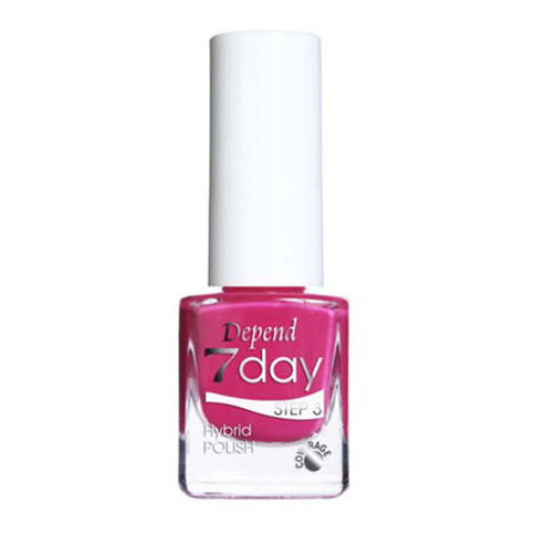 Depend 7Day Hybrid Polish Step 3 5 ml 7124 First Class Thanx
