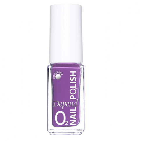 Depend Minilack O2 Basic 5 ml