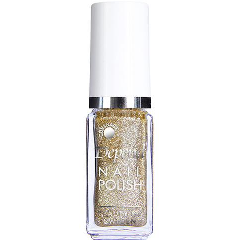 Depend Minilack O2 Time To Sparkle Limited Edition 5 ml