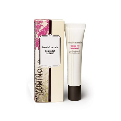 bareMinerals Firming Eye Treatment 15 ml