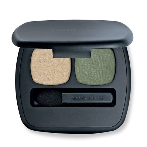 bareMinerals READY Eyeshadow Duo 2.0 3g The Winner Is