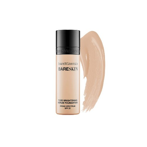 bareMinerals BARESKIN Pure Brightening Serum Foundation SPF 20 30 ml 04 Bare Ivo