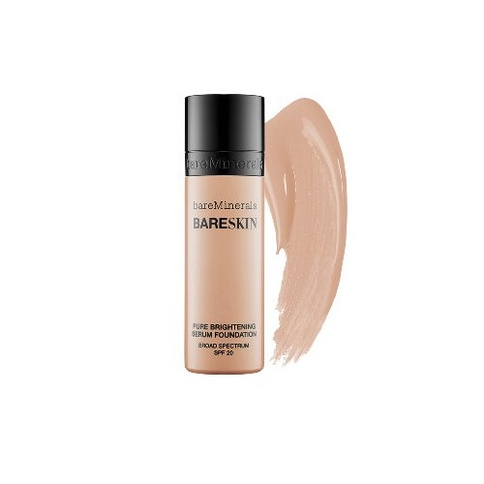 bareMinerals BARESKIN Pure Brightening Serum Foundation SPF 20 30 ml 06 Bare Sat