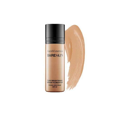bareMinerals BARESKIN Pure Brightening Serum Foundation SPF 20 30 ml 08 Bare Bei