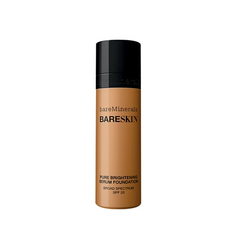 bareMinerals BARESKIN Pure Brightening Serum Foundation SPF 20 30 ml 18 Bare Wal