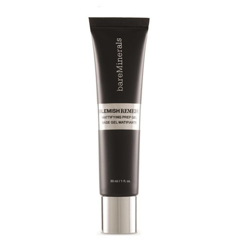 bareMinerals Primer Blemish Remedy Mattifying Prep Gel 30 ml