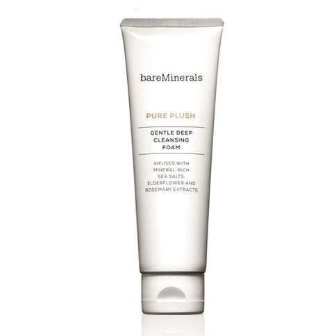 bareMinerals Skinsorials Pure Plush Deep Cleansing Foam 120g
