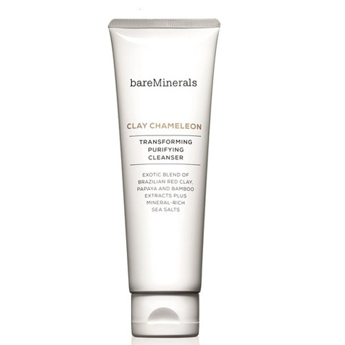 bareMinerals Skinsorials Clay Chameleon Transforming Purifying Cleanser 120g