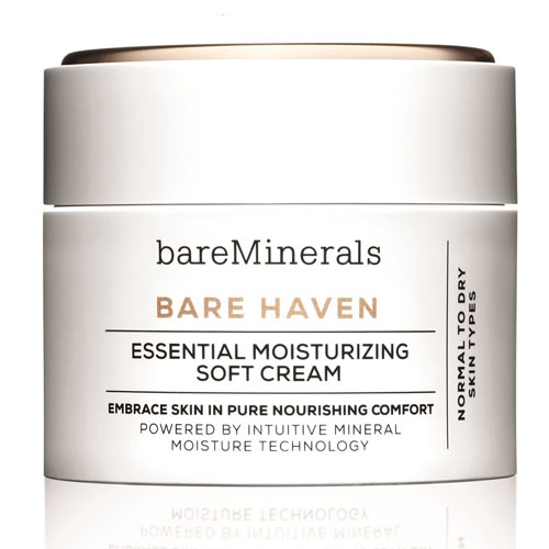 bareMinerals Skinsorials Bare Haven Essential Moisturizing Soft Cream 50g