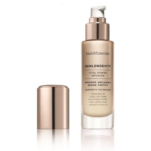 bareMinerals SkinLongevity Vital Power Infusion 50 ml