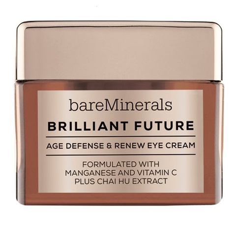 bareMinerals Skinsorials Brilliant Future Age Defense and Renew Eye Cream