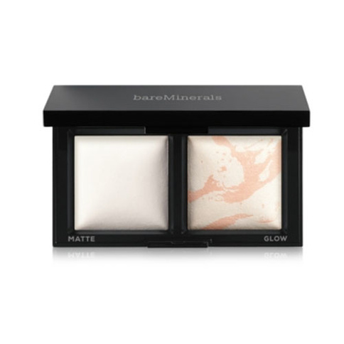bareMinerals Invisible Light Translucent Powder Duo 9g