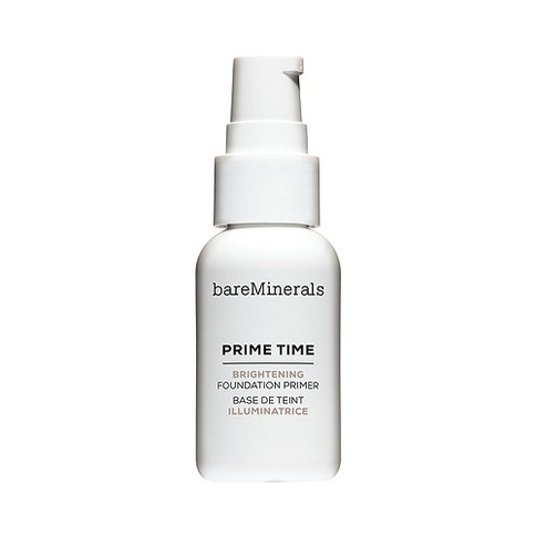 bareMinerals Prime Time Brightening Foundation Primer 30 ml