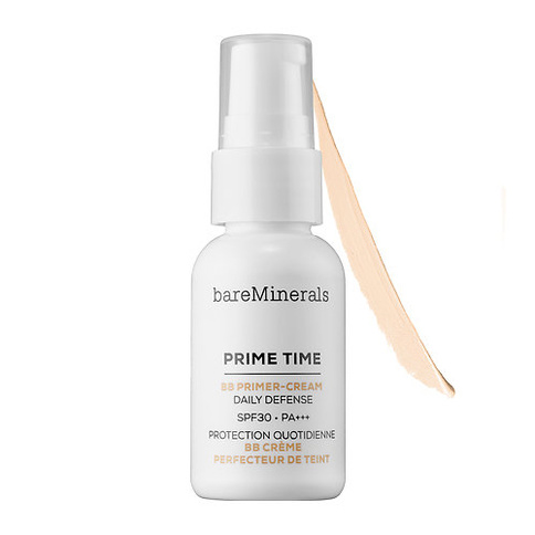 bareMinerals Prime Time BB Primer Cream SPF 30 30 ml Fair