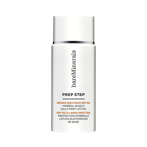 bareMinerals Primer Prep Step Mineral Shield SPF 50 40 ml