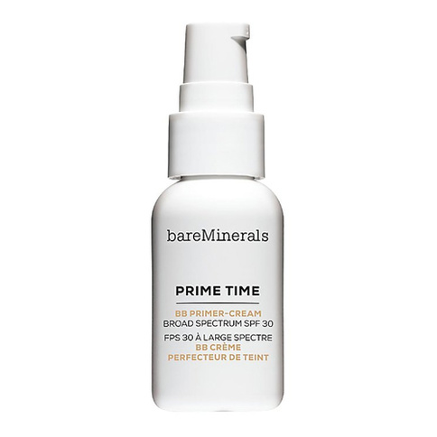 bareMinerals Prime Time BB Primer Cream 30 ml
