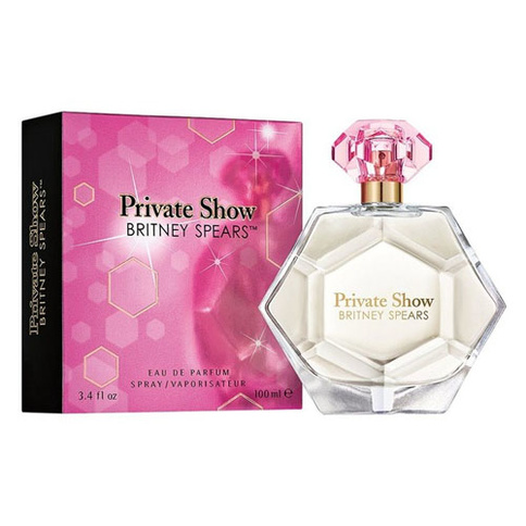 Britney Spears Private Show EdP