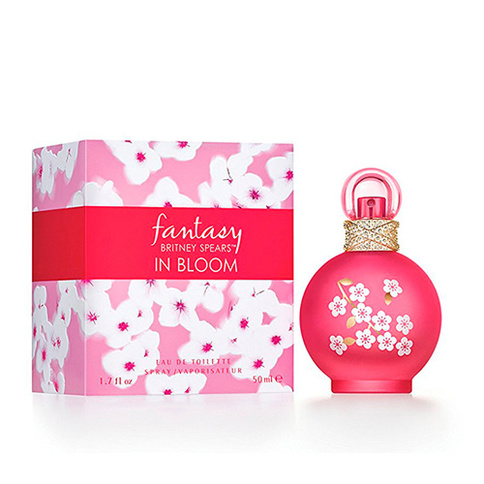 Britney Spears Fantasy in Bloom EdT