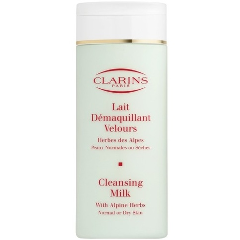 Clarins Cleansing Milk Torr/Normal Hy 200 ml
