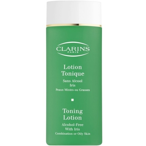 Clarins Toning Lotion Oily Skin 200 ml