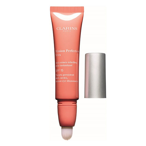 Clarins Mission Perfection Yeux Spf 15 15 ml