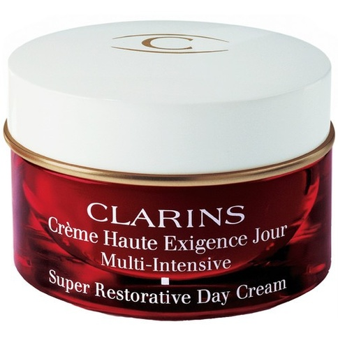 Clarins Super Restor Day Cream All Skin Types 50 ml