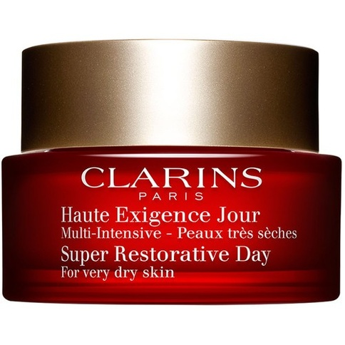 Clarins Super Restor Day Cream Dry Skin 50ml