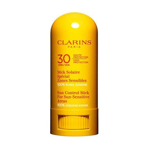 Clarins Sun Control Stick High Protection UVB 30 8g