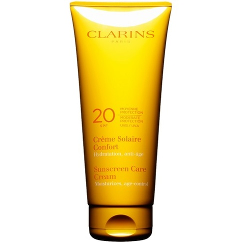 Clarins Sun Care Cream UVB 20 UVA 200 ml