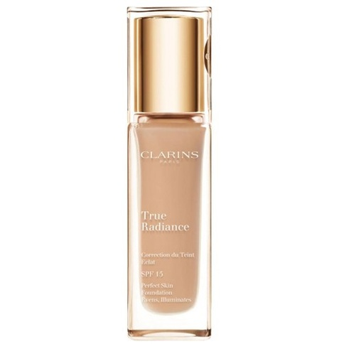 Clarins True Radiance SPF 15 30 ml