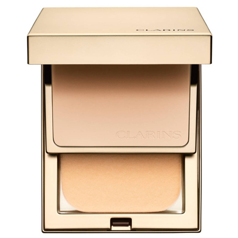 Clarins Everlasting Compact Foundation SPF 9 10g