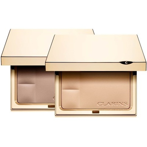 Clarins Ever Matte Mineral Powder Compact 10g