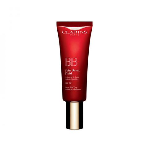 Clarins BB Skin Detox Fluid SPF 25 45 ml